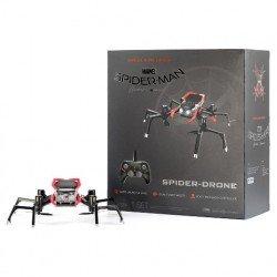 SPIDERMAN SPIDER BOT DRON ACROBATICO