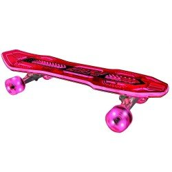 PATINETA CRUISER ROJA