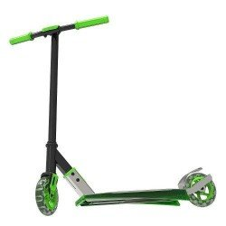 PATIN FLASH VERDE NEON