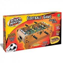 Action Sports Juego de Fútbol