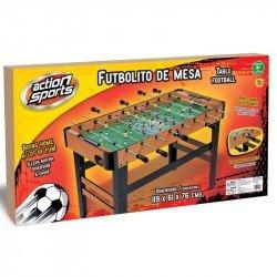 Action Sports Futbolito De Mesa