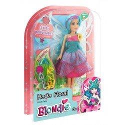 Muñeca Blondie 10209 Hada Floral