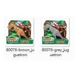 Dino Zone 10401 T-Rex Flexiona Y Muerde