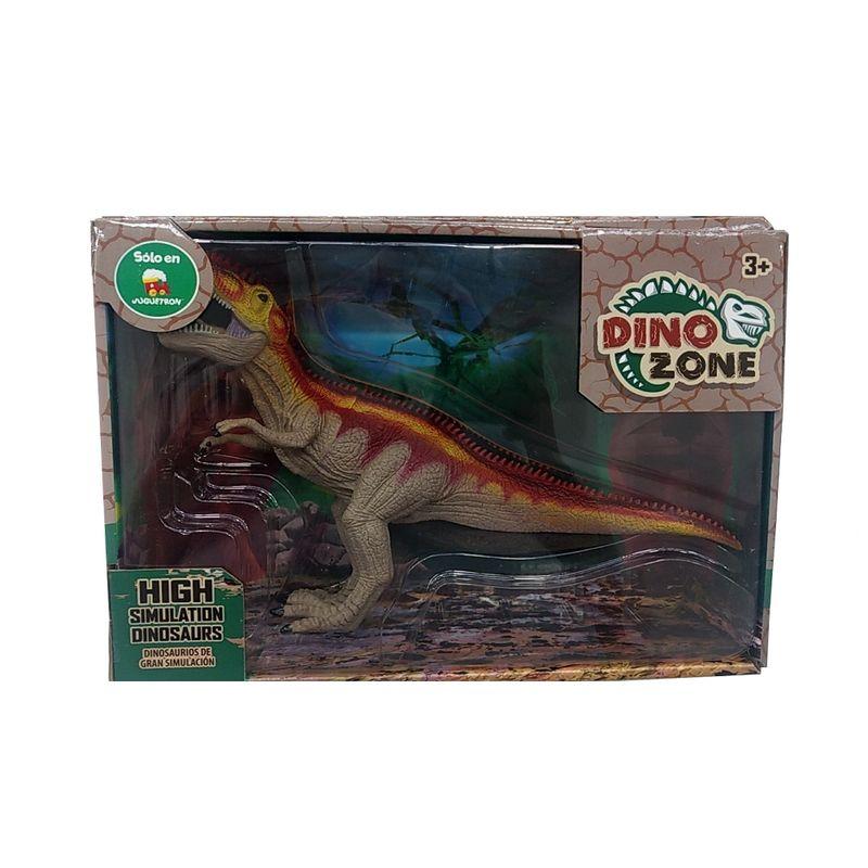 Dinosaurio de Gran Simulación Dino Zone