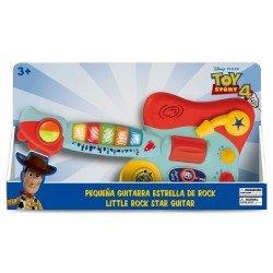 Toy Story 10601B Guitarra Infantil Toy Story 4