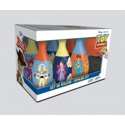 Toy Story 10606B Set De Boliche Toy Story 4