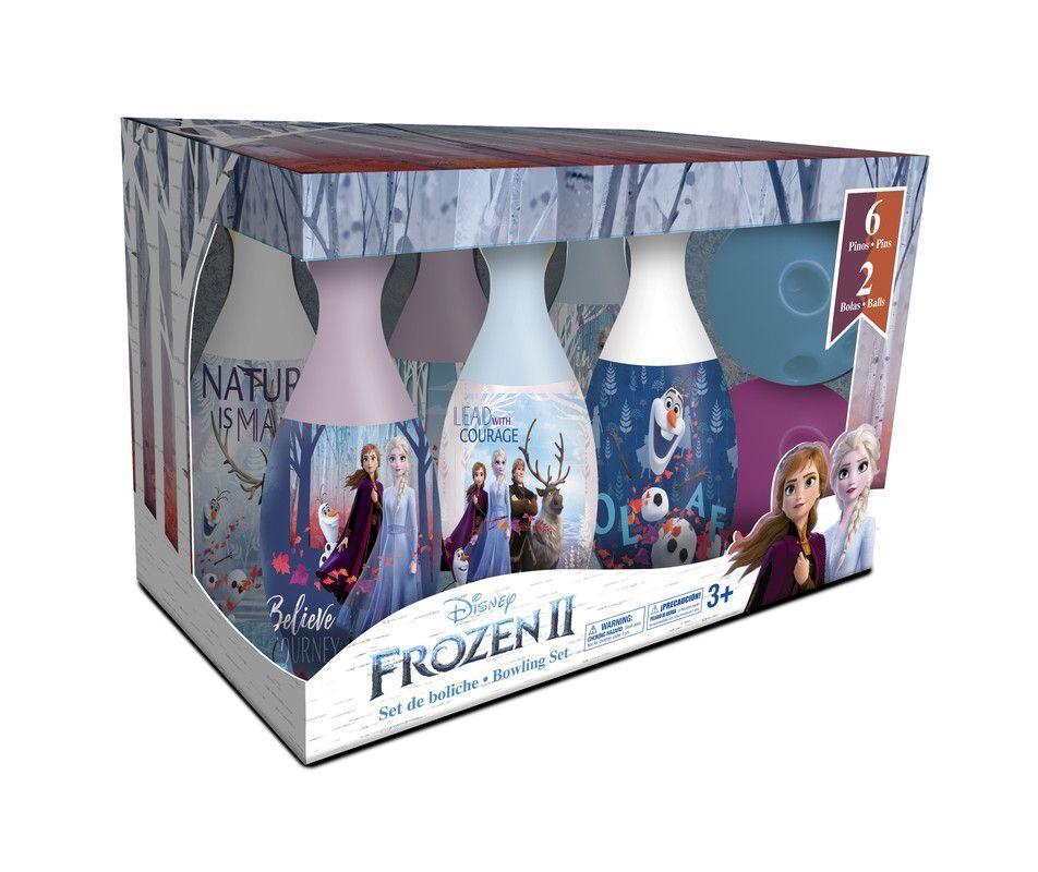 Frozen 10704 Set De Boliche Frozen 2