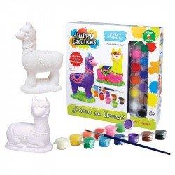 Happy Creations ¿Cómo Se Llama? Juguetron