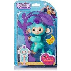 Muñeco Fingerlings Monkeys Zoe