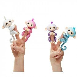 FINGERLINGS MONO GLITTER SURTIDO 3760A