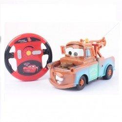 CARS RADIO CONTROL SERIE CHAMPION SURTIDO