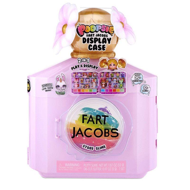 Set Poopsie Fart Jacobs