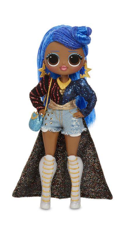 LOL 162182 L.O.L. Surprise OMG Core Doll- AA Serie 2