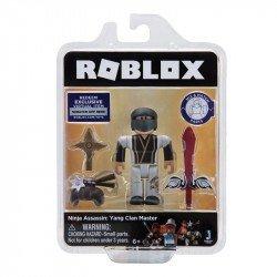 Figura Roblox Colección: Celebridades Ninja