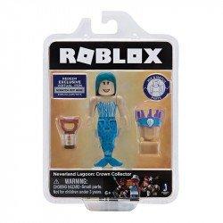 Figura Roblox Colección: Celebridades Sirena