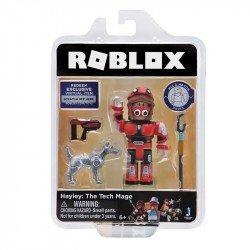 Figura Roblox Colección: Celebridades Mech