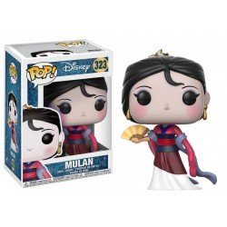 FUNKO POP DISNEY: MULAN - MULAN (NEW)