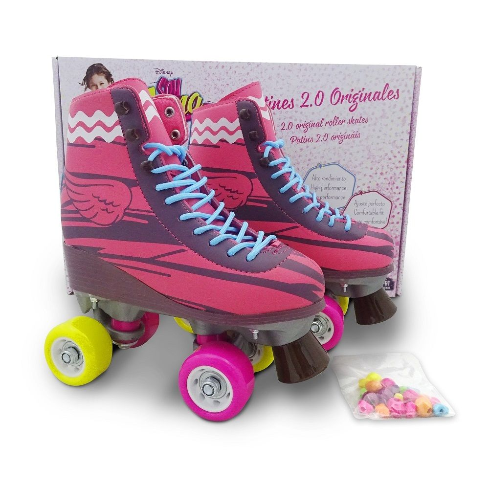 5026 PATINES LUNA STAR