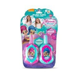 WALKIE TALKIE SHIMMER AND SHINE