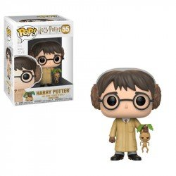 Pop HP: S5- Harry Potter (Herbology)
