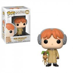 Funko 29501 Pop Hp S5 Ron Weasley  Herbology