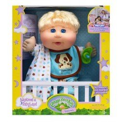 5041 CABBAGE PATCH KIDS BEBES 12 5