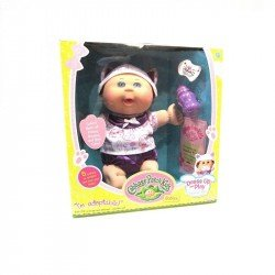 5041 CABBAGE PATCH KIDS BEBES 14