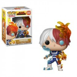 FUNKO POP ANIMATION: MHA W2- TODOROKI