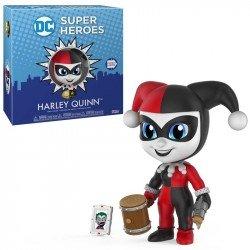FUNKO POP DC SUPER HEROES: HARLEY QUINN