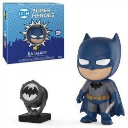 FUNKO POP DC SUPER HEROES:  BATMAN