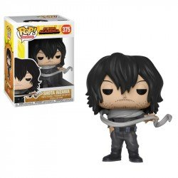FUNKO POP ANIMATION: MHA W2- SHOTA AIZAWA