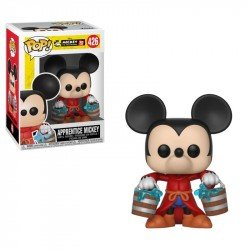 FUNKO POP DISNEY: MICKEY'S 90TH - APPRENTICE MICKEY