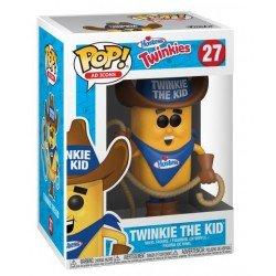 Funko 32211 Pop Ad Icons: Hostess - Twinkie The Kid (Modern)