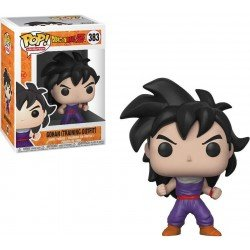Funko 32259 Pop Animation Dbz S4  Gohan  Training Outfit