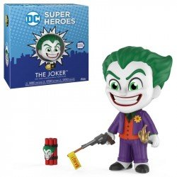 FUNKO POP DC SUPER HEROES:  THE JOKER