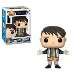 FUNKO POP TV: FRIENDS W2 - JOEY IN CHANDLER'S CLOTHES