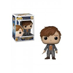 FUNKO POP MOVIES: FANTASTIC BEASTS 2 - NEWT W/ CHASE