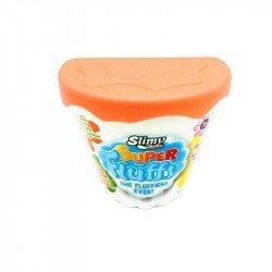 Slimy Swiss Super Fluffy Naranja