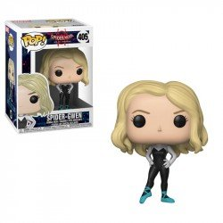 FUNKO POP MARVEL: ANIMATED SPIDER-MAN - SPIDER-GWEN