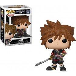 Funko POP! Disney: Kingdom Hearts 3  Sora 34052