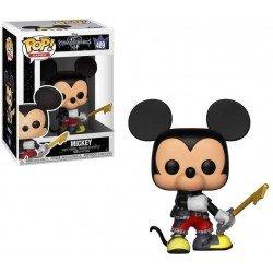 Funko POP! Disney: Kingdom Hearts 3  Mickey 34054