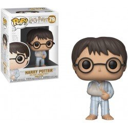 Funko 34424 Pop Hp S5  Harry Potter  Pjs