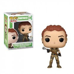 Funko 34463 Pop Games Fortnite S1  Tower Recon Specialist