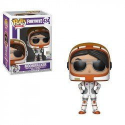 FUNKO POP FORTNITE: MOONWALKER