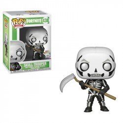 FUNKO POP FORTNITE: SKULL TROOPER