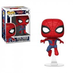 FUNKO POP MARVEL: ANIMATED SPIDER-MAN - SPIDER-MAN
