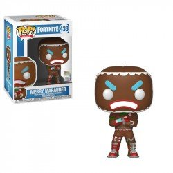 FUNKO POP FORTNITE: MERRY MARAUDER