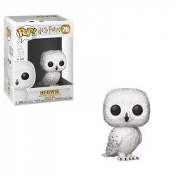 FUNKO POP HARRY POTTER : S5 - HEDWIG