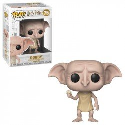 FUNKO POP HARRY POTTER:  DOBBY SNAPPING HIS FINGERS