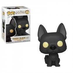 FUNKO POP HARRY POTTER :  SIRIUS AS DOG